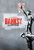 Banksy Does New York<
